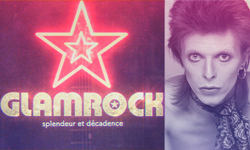 Documentaire Glam Rock
