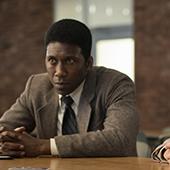 Saison 3 de la serie True Detective avec Mahershala Ali et Stephen Dorff