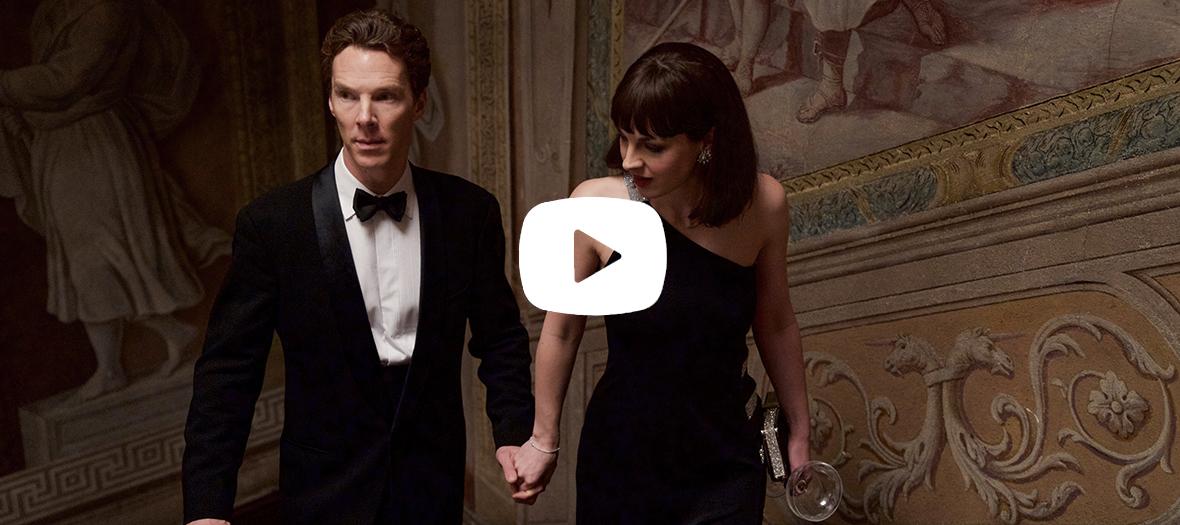 Extrait de la série avec Jessica Raine et Benedict Cumberbatch