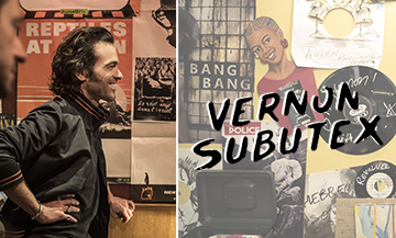 Vernon Subutex Serie