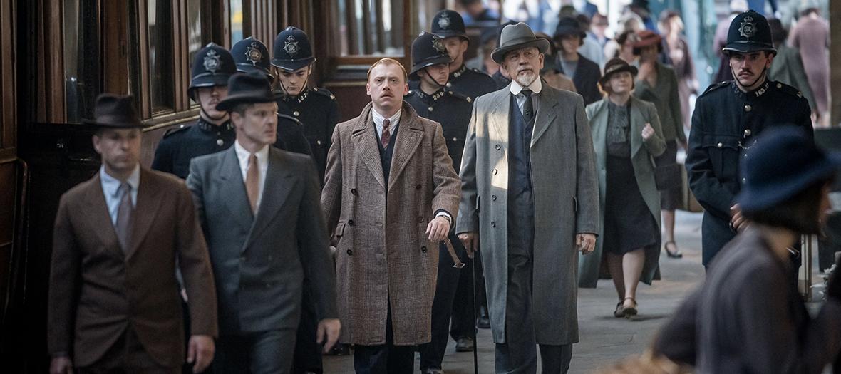 Hercule Poirot Serie