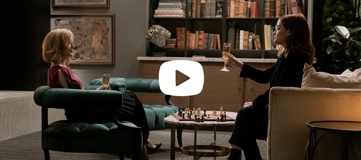 Renée Zellweger et Jane Levy dans What if