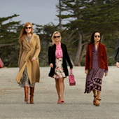 Saison 2 avec Shailene Woodley, Nicole Kidman, Reese Witherspoon, Zoë Kravitz et Laura Dern