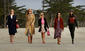 Big Little Lies : la série choc fait son come-back