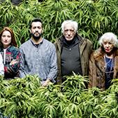 Série Netflix avec Gérard Darmon, Jonathan Cohen, Liliane Rovère, Julia Piaton, Olivier Rosemberg et Ali Marhyar