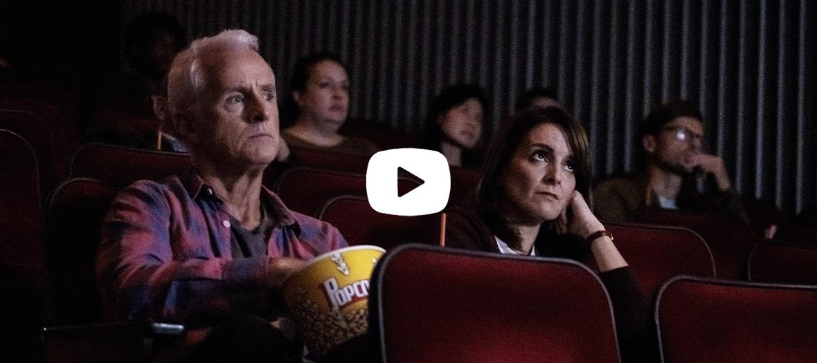 Bande d'annonce de la serie Modern Love avec John Slattery et Tina Fey
