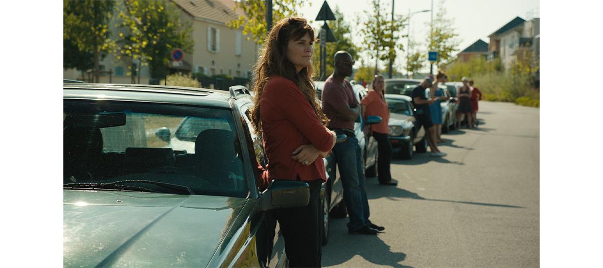 Marina hands, Mathieu Demy, Marie Drillon, Maud Willer Acteurs de la serie Mytho