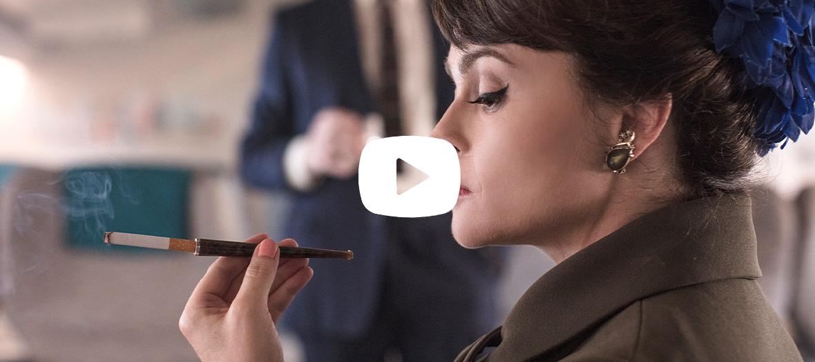 Bande Annonce de la Serie The Crown avec Olivia Colman, Tobias Menzies, Helena Bonham Carter, Josh O'Connor, Jason Watkins, Erin Doherty et Peter Morgan