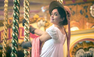La Foire aux vanités : la série anglaise dans l'esprit de Downton Abbey