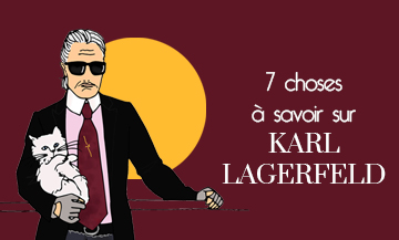 Biographie Karl Lagerfeld