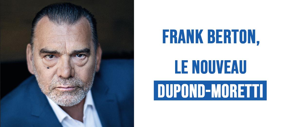 Frank Berton