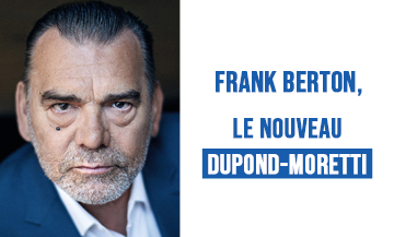 Livre biographique sur Frank Berton