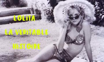 Lolita La Biographie de Sally Horner par la journaliste Sarah Weinman