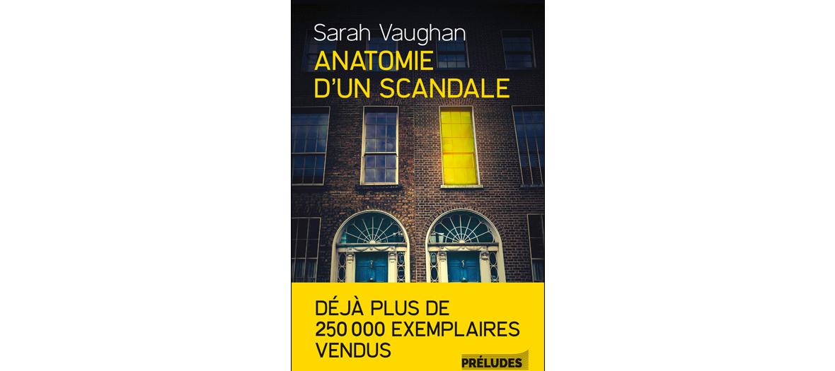 Livre de Sarah Vanghan, Preludes