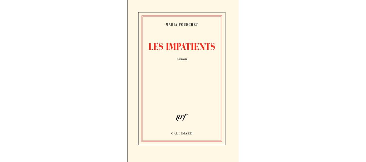 Livre de Maria Pourchet, Galimard