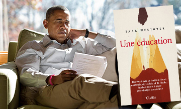 Livre Barack Obama Une Education