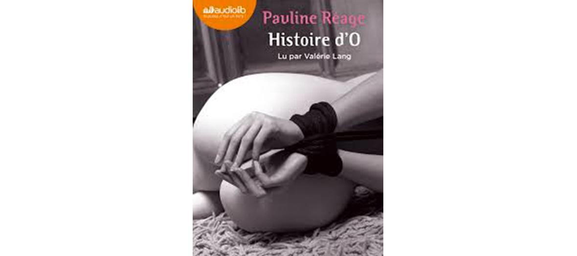 Livre de Pauline Réage