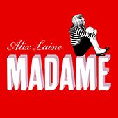 Premier roman d'Alix Laine