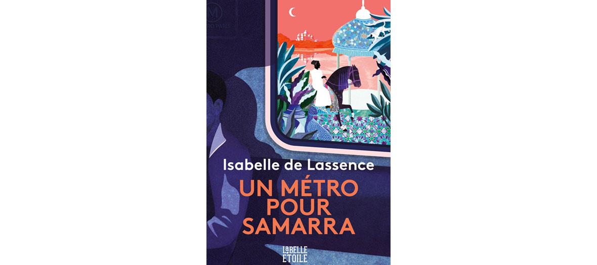 Livre d'Isabelle de Lassence éditions la belle étoile