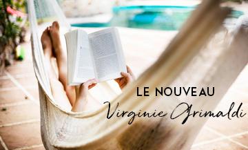 Livre De Virginie Grimaldi