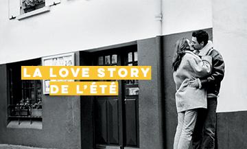 Roman love story