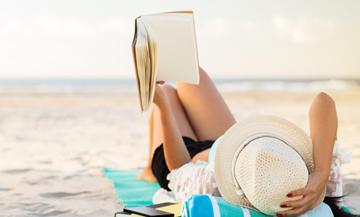 Livres à lire pendant les vacances