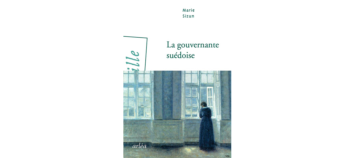 Roman de Marie Sizun, éditions Folio