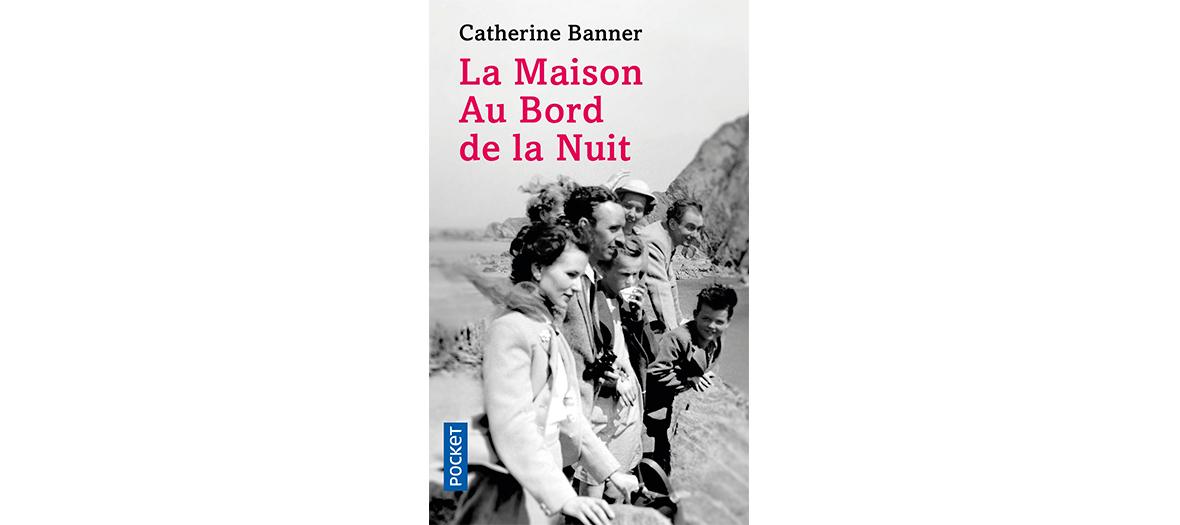 Roman de Catherine Banner, éditions Pocket
