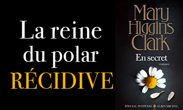 En Secret Mary Higgins Clark
