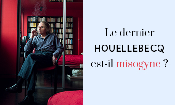 Michel Houellebeck Serotonine