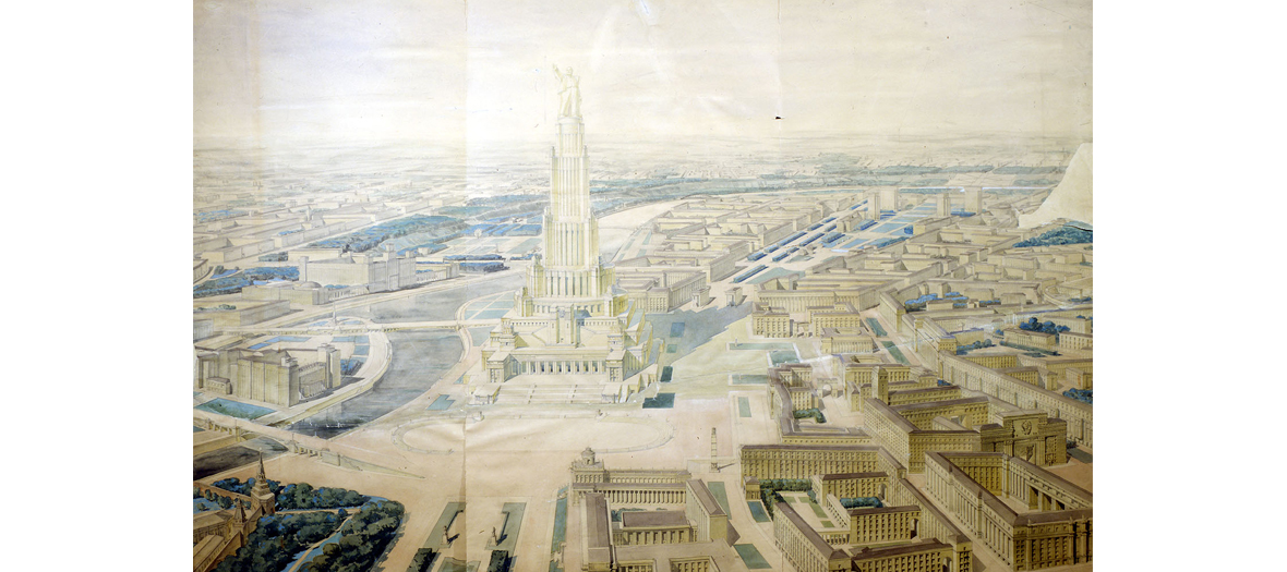 Architecture constructiviste