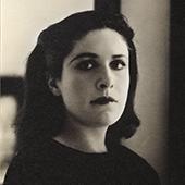 Photographie ne noir et blanc de Dora Maar