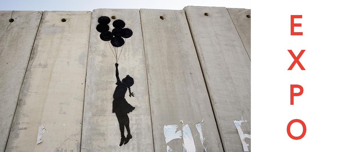 Expo Banksy