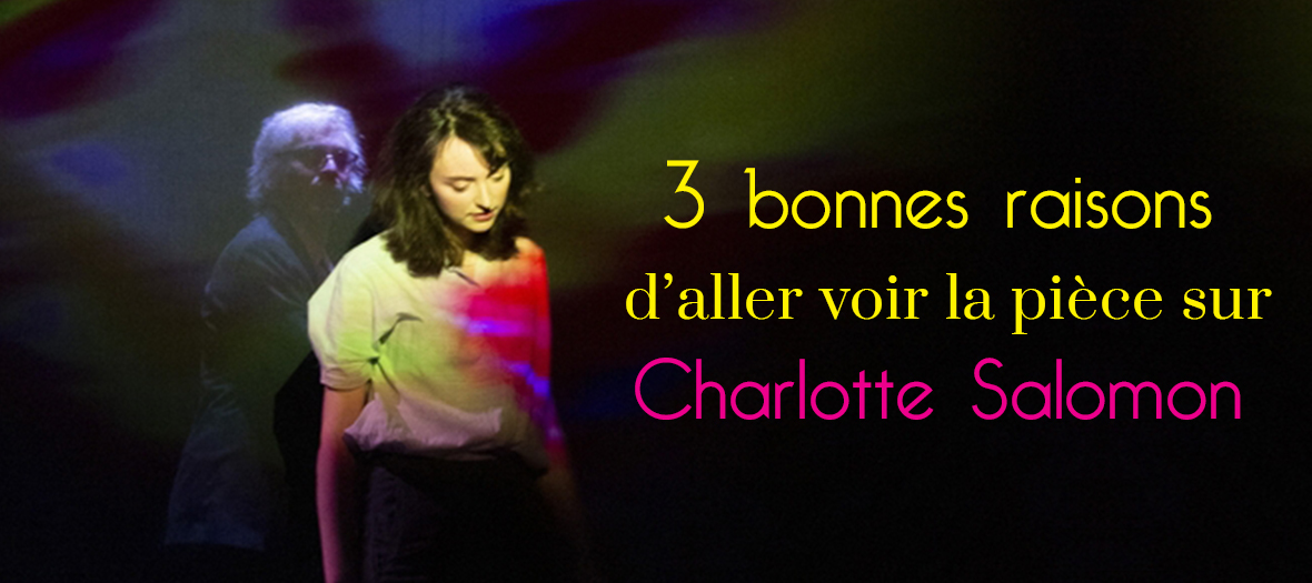 Charlotte Theatre Du Rond Point Muriel Coulin