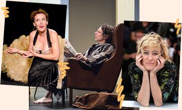 Pièces de théâtre 2019