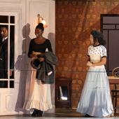 Justes d'Albert Camus presenté au Théâtre du Châtelet par Abd Al Malik