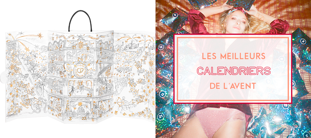 Calendriers De L Avent 2019 girls in paris et Tiffany and co