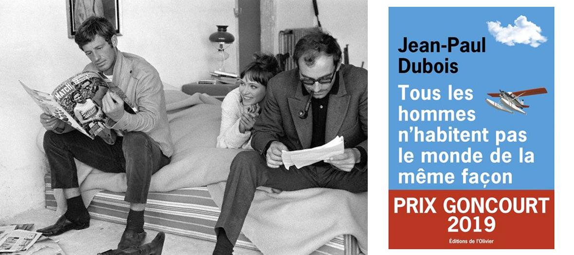 Cadeaux billet de théâtre du Prix Pulitzer de Tony Kushner, Roman de Jean-Paul Dubois
