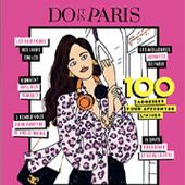 City mag numero 6 Les Petits Luxes Parisiennes le calendrier de l'Avent Do It In Paris
