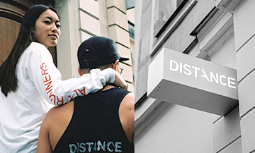 Distance: the Colette of runners