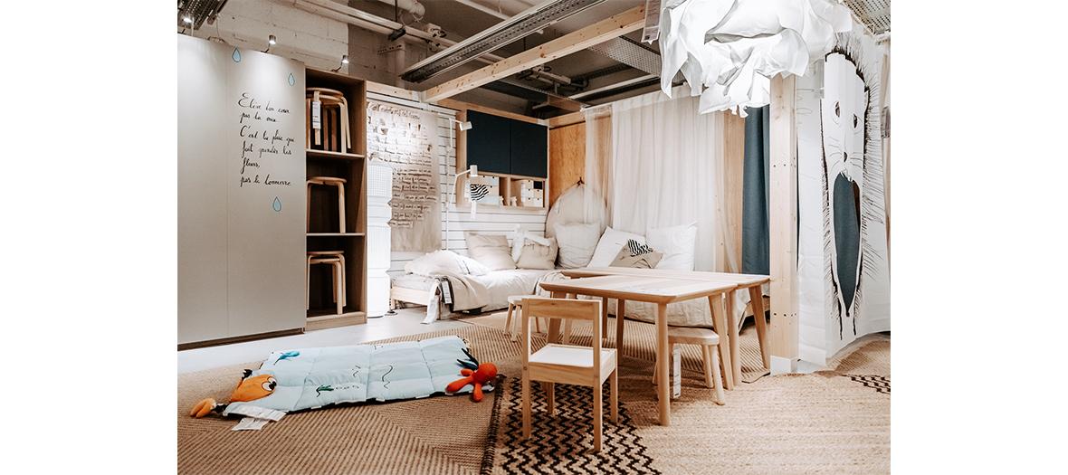 Ikea Paris Madeleine