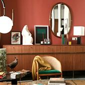 Boutique de meubles et déco à Paris