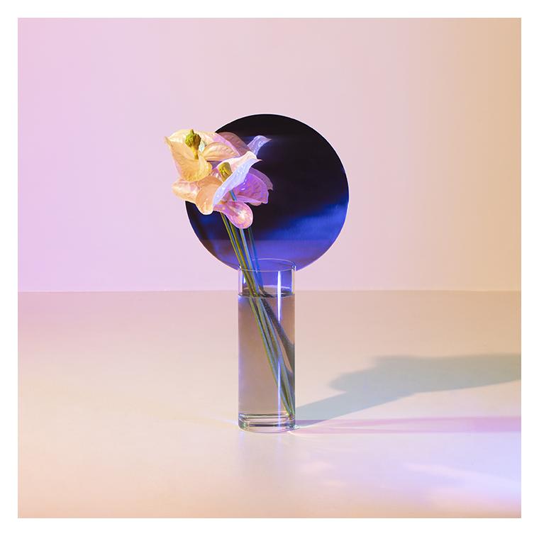 Le vase Narciso de Giorgia Zanellato chez Petite Friture