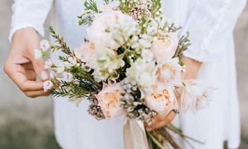Le Grand Salon du Mariage au parc Floral avec Isabelle Clinchamps