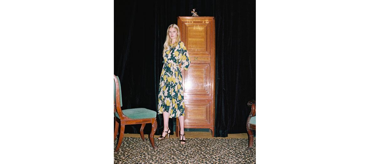 Link dress from Bella Jones brand