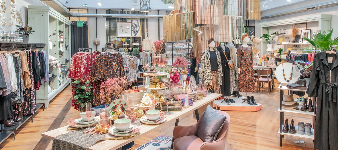 Anthropologie Is Opening Two Boutiques In Paris