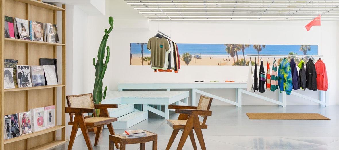 Décoration intérieur et mobilier de the next door