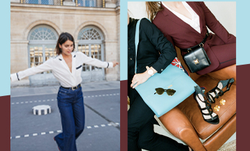 Le pop-up store des working girls stylées