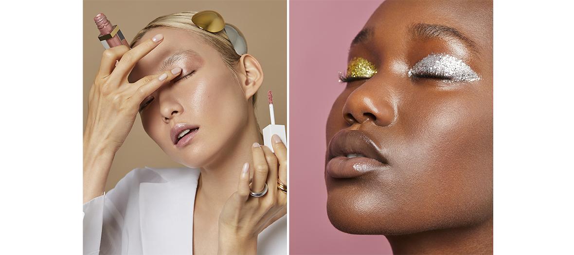 By Terry assure une make-up class pour un maquillage de soirée le 19 décembre