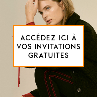 invitation best secret aux ventes privées noel 2019